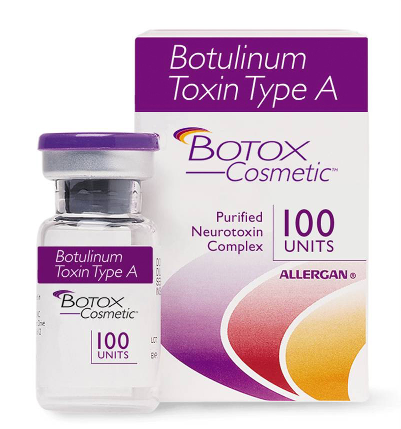 Botox Cosmetic in MD