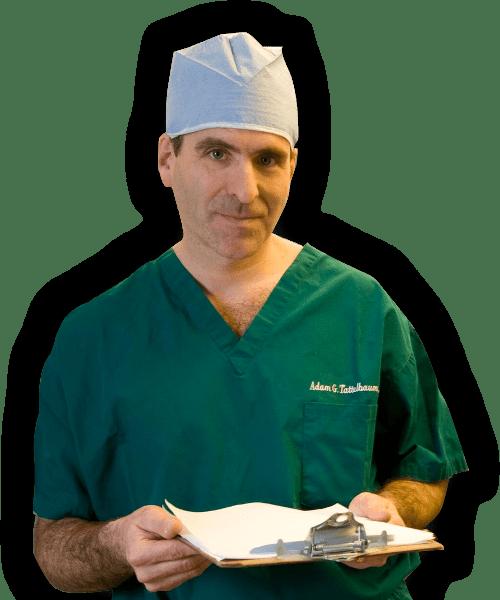 Adam G. Tattlebaum M.D.