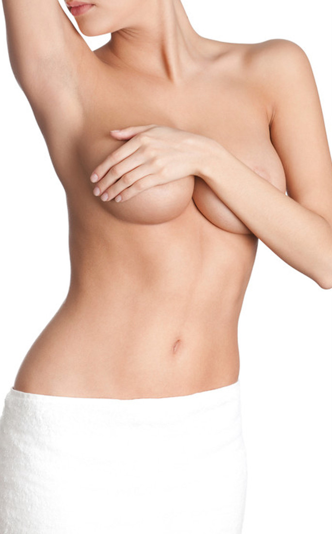 Breast Lift Surgery