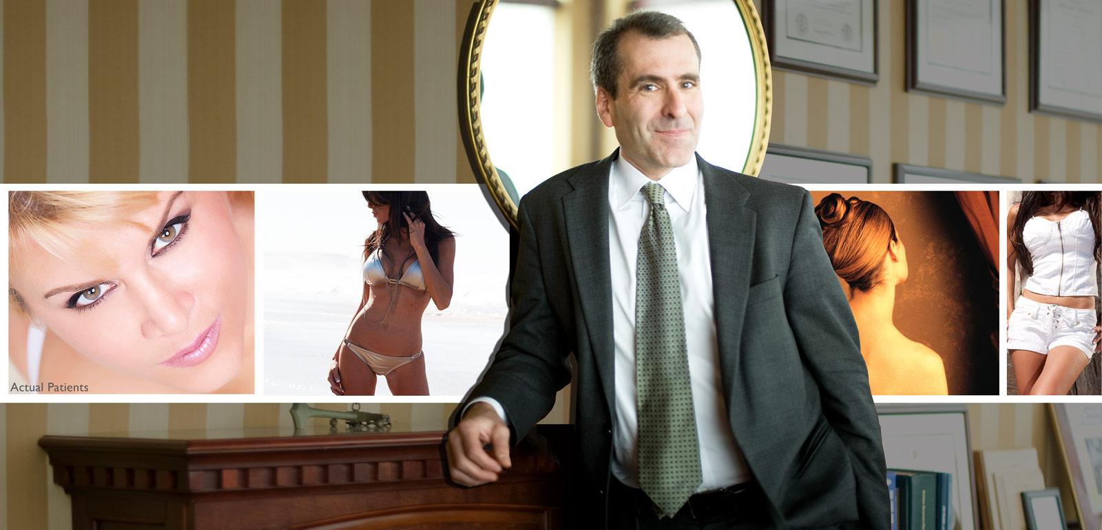 Dr. Adam Tattelbaum