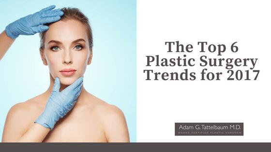 top plastic surgery
