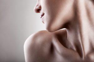 Chin Implant Female
