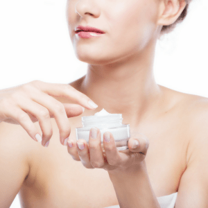 moisturize your skin to make it healthier