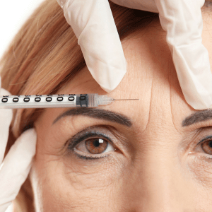 Botox™ treatments typically last from three to twelve months.