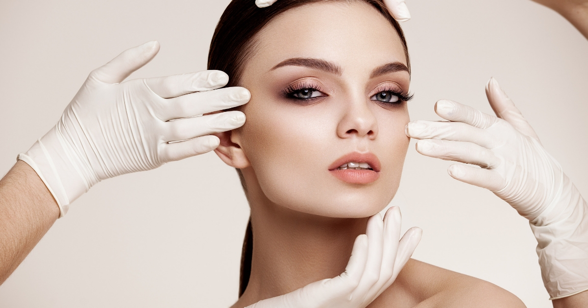 Cosmetic Surgery Fall Benefits