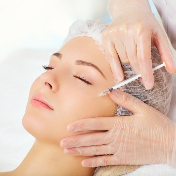 Facial injectible Dermatologist