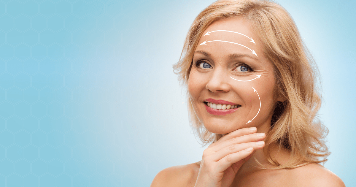 best age for face lift