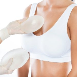 breast implants and breastfeeding