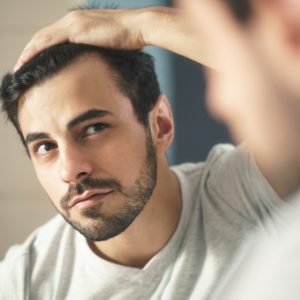 hair transplant for men