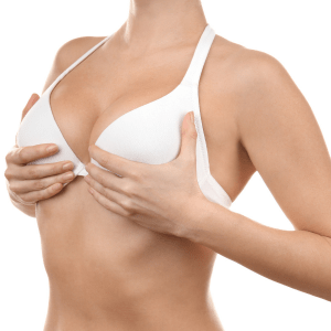 signs you need a breast lift