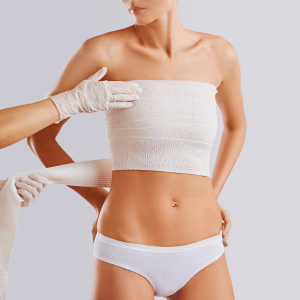 what to expect after breast reduction surgery