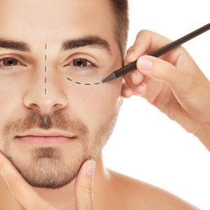 can men get plastic surgery